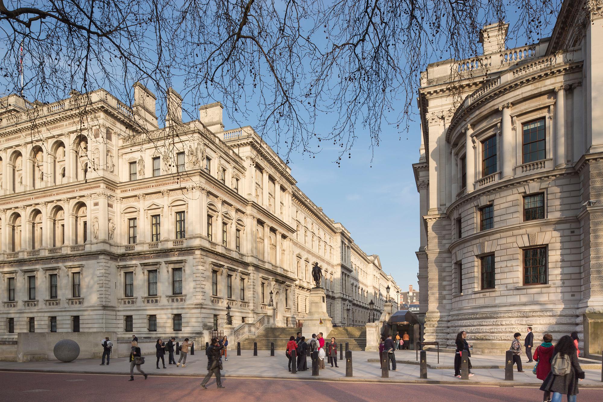 Churchill War Rooms » Clash Architects